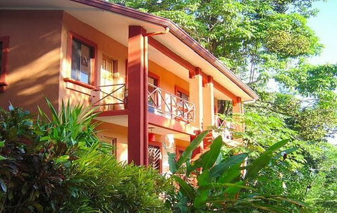 jungle villas manuel antonio